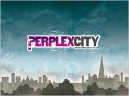 Perplex City Alternate Reality Game