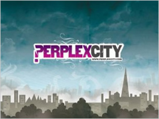 Perplex City Alternate Reality Game