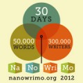 Write a Novel in 30 Days - NaNoWriMo
