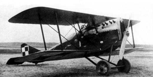 A Polish-built A.1