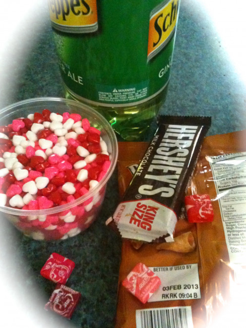 Sugar can be highly addictive