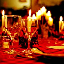 With a little planning and prep, you can create an intimate and special meal with your spouse.