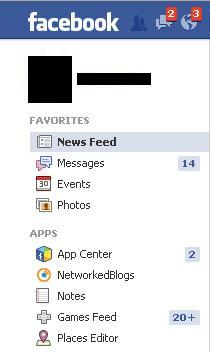 "Open your Web browser and navigate to facebook.com. Click ""Photos"" beneath ""Favorites."""