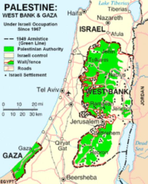 Or Israel?
