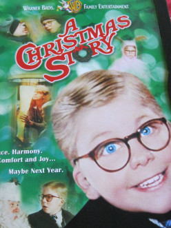 What's your favorite Christmas movie to get you into the holiday spirit?