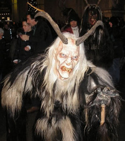 The Krampus - You Better Watch Out!