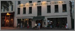 Haunted Moon River Brewery