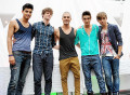 Top British Boy Bands - The Wanted