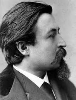 Thomas Nast 1840 - 1902