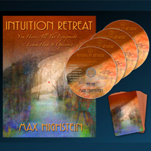 Develop your intuition and expand your psychic awareness with this complete home study course.