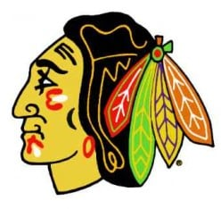 Here Come the Hawks, The Mighty Blackhawks