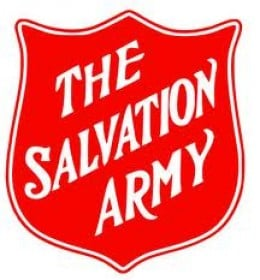 The Salvation Army is another great charity that can use help all year long - not just when you see their Red Kettles!