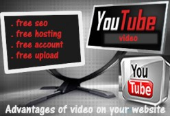 How to improve website search engine ranking and make your website more appealing - website video