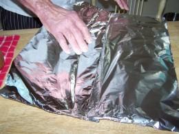 Foil It.