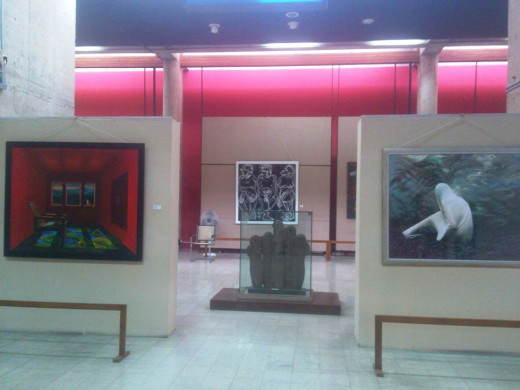Government museum and art gallery sector 10 chandigarh