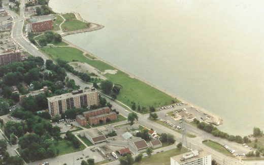 Spencer Smith Park, July 1, 1987