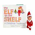 The Elf on The Shelf: A New Holiday Tradition