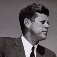 Controversy still swirls around the death of President John F. Kennedy. A frequent topic among some conspiracy websites.
