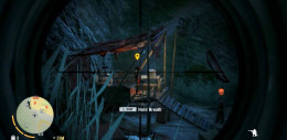 Farcry 3 Defeat the Overseer to get the key for the prison break-in.