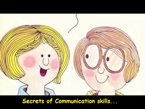 Secrets of Communication Skill