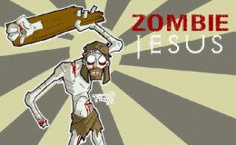 Can we look to the Bible as proof of zombies?