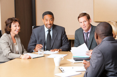 Civilian Sector Meetings