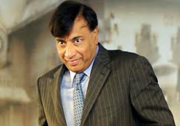 Lakshmi Mittal Cracks At The Weakness Of The French Government
