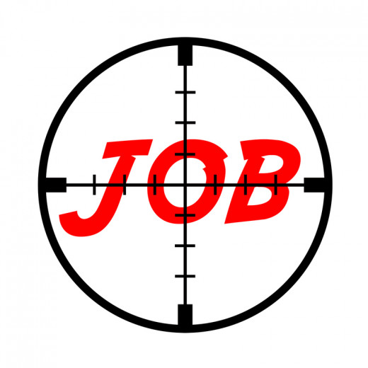 Targeting THE job
