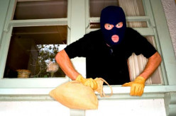 Home Security, Window Locks, Security Locks For Windows, Advice From An Ex- Professional Burglar