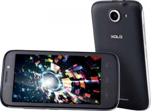 Xolo A700