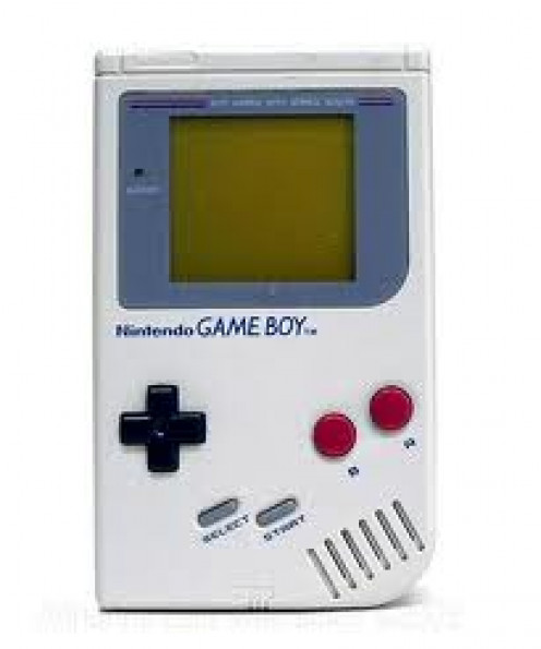 Nintendo Gameboy came out in 1989 and sold until it was discontinued in 2003. It's only real competition, if you can call it that, was the Sega Gamegear.