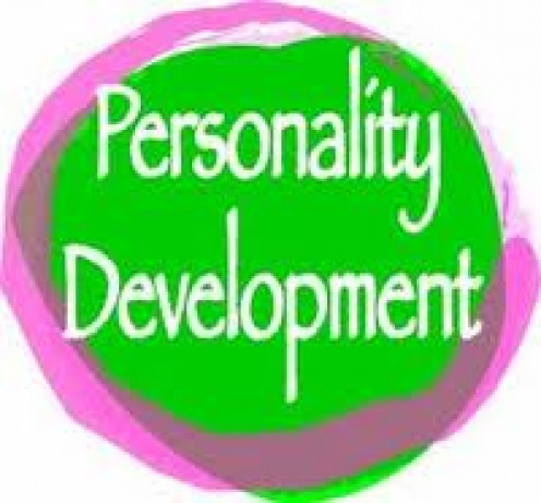 Everyone's personality is different. Having a great attitude will go along way in becoming more assertive.