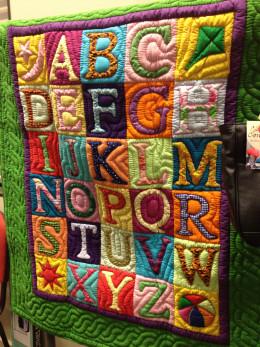 Beautiful Children's Quilts
