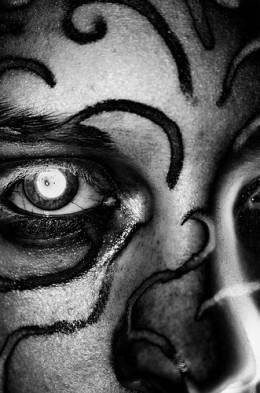Demon Inside from Melinder Taber Source: flickr.com