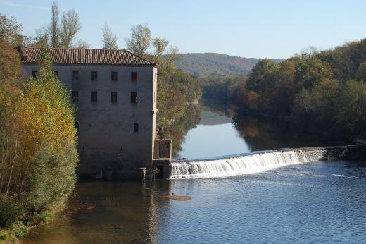 Le Moulin de Montricoux