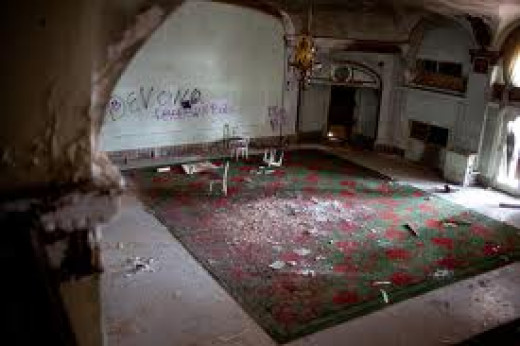 Ballroom at the Baker Hotel