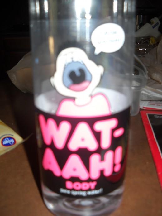 WAA-TAH - Body