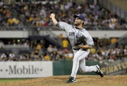 Best NL Fantasy Baseball Closers for 2013