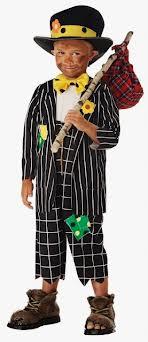 Hobo Costume