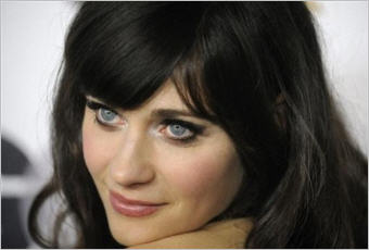 Zooey Deschanel/Karmin - did an SNL episode in 2012.  Basically Unknown