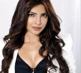 "Priyanka Chopra of ""Don"" and ""Don 2"" fame"