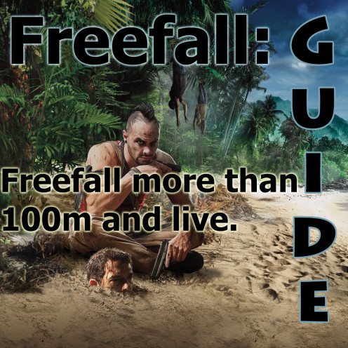 Freefall made easy!