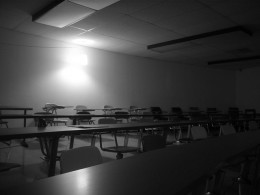 Nightmares about exams can be expressions of a generalized anxiety disorder.