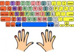 Reasons Why to Improve Typing Skills