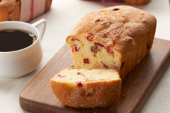Cranberry Nut Bread Recipe