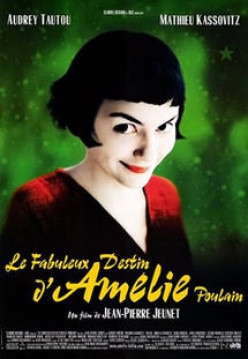 Review of the Films: Amelie