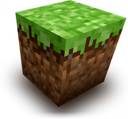 Hi! I am a Dirt Block!