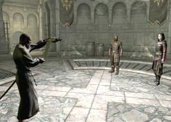 Skyrim Story - Of Dawn And Dark: Part 4: Return To Castle Volkihar