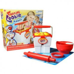 Fortune Cookie Maker For Kids