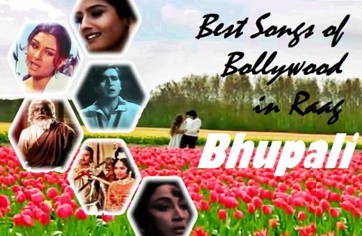 Ten best songs in Raag Bhupali